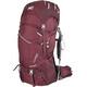 Millet Mount Shasta 55+10 Backpack Women red